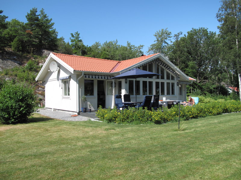 Fritidshus-Ekudden